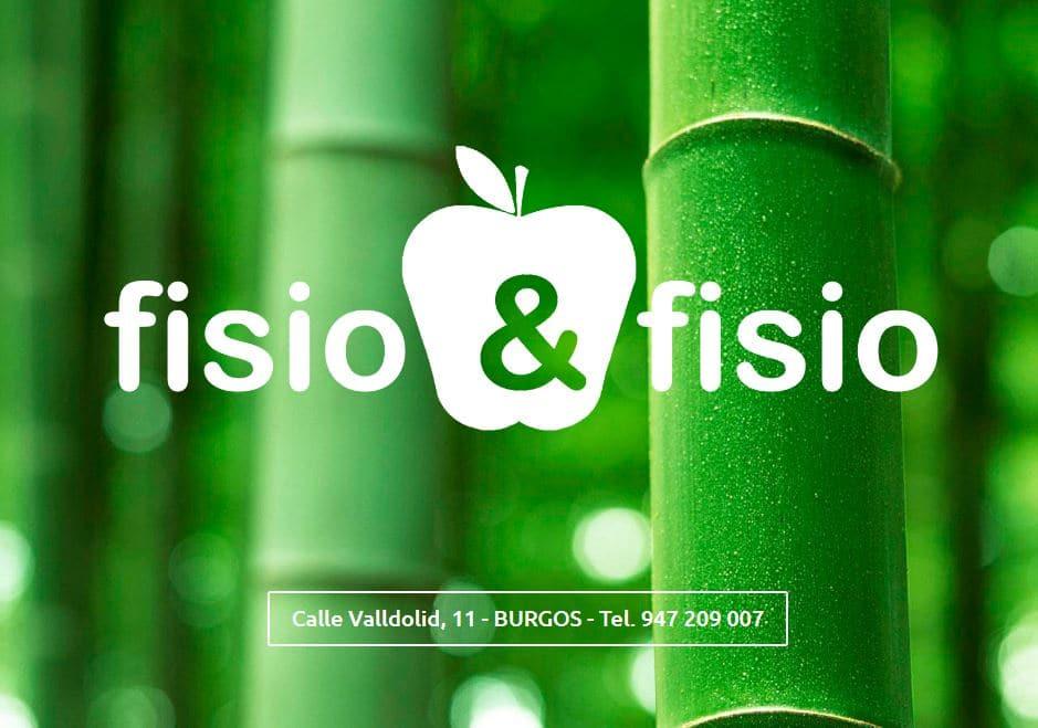 Fisio & Fisio - Fisioterapia Respiratoria Burgos