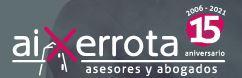 AIXERROTA ASESORES -