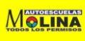 Autoescuela Molina Andalucía - CAP Málaga