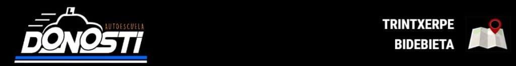 Autoescuela Trintxerpe - CAP Donostia