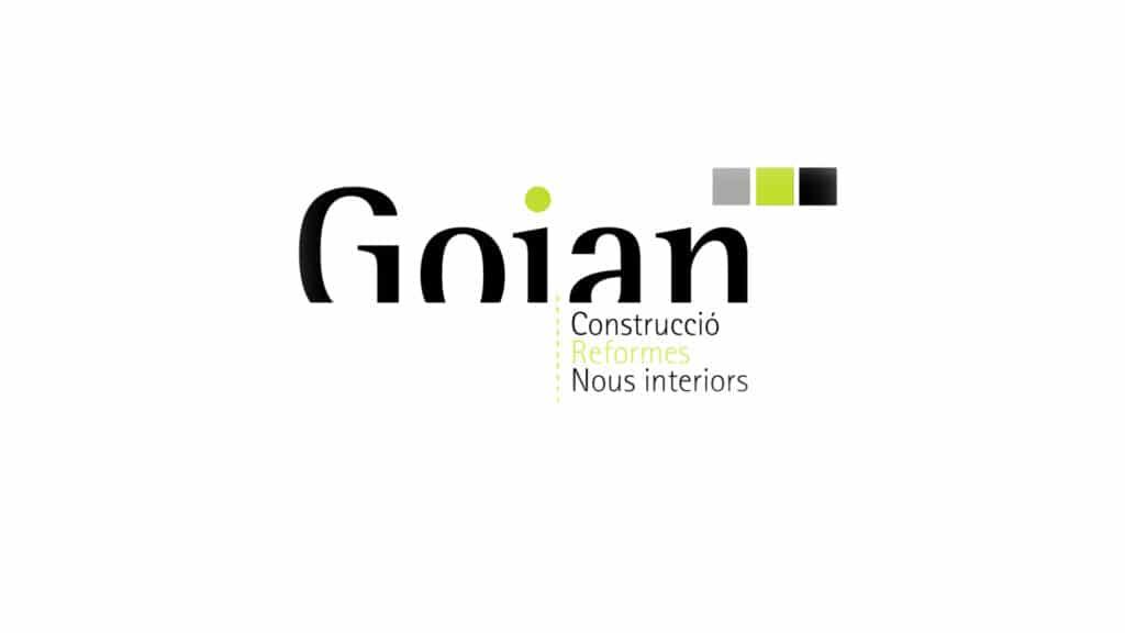Goian – Reformas Barcelona