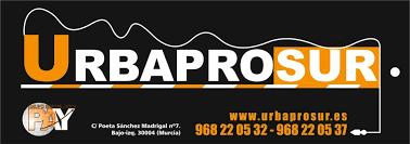 URBAPROSUR – Reformas Murcia