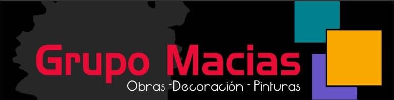 GRUPO MACIAS Reformas Badajoz