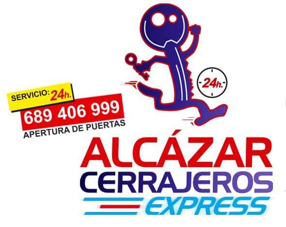 A. Alcázar Cerrajeros Express - Cerrajeros en Ciudad Real
