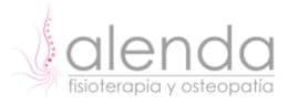 Alenda - Osteopatía A Coruña