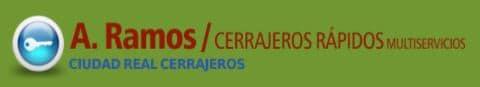 Antonio Ramos Cerrajeros Rápidos - Cerrajeros en Ciudad Real