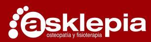 Asklepia Osteopatía y Fisioterapia - Osteopatía Vitoria