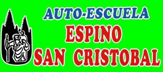 AUTOESCUELA ESPINO SAN CRISTÓBAL – AUTOESCUELAS BURGOS