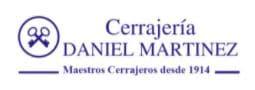 Cerrajería Daniel Martínez - Cerrajeros en Málaga