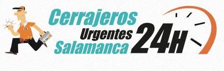 Cerrajeros Urgentes Salamanca 24H - Cerrajeros en Salamanca