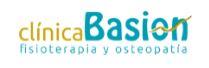 Clínica Basion fisioterapia y osteopatía - Osteopatía Madrid