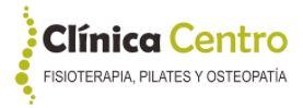 Clínica CENTRO, osteopatía y pilates - Osteopatía Ciudad Real