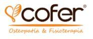 Clínica Cofer - Osteopatía Murcia