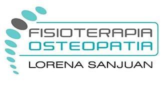Clínica Lorena Sanjuan - Osteopatía Alicante