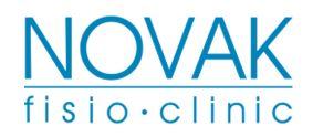 Clínica Novak - Osteopatía Sevilla
