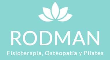 Clínica RODMAN - Osteopatía Toledo