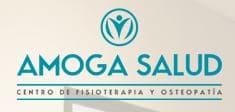 Clínica de Fisioterapia AMOGA SALUD - Osteopatía Sevilla