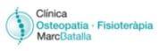 Clínica de Osteopatía y Fisioterapia Marc Batalla - Osteopatía Barcelona