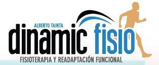 Dinamic Fisio Osteopatía y Readaptación Funcional - Osteopatía Pamplona