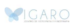 Igaro Fisioterapia y Osteopatía - Osteopatía Vitoria