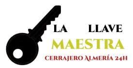 La llave Maestra - Cerrajeros en Almería
