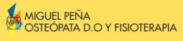 Miguel Peña   Fisioterapia y Osteopatía - Osteopatía Granada