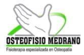 Osteofisio Medrano - Osteopatía Albacete