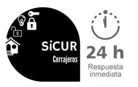 SICUR Cerrajeros - Cerrajeros Badajoz