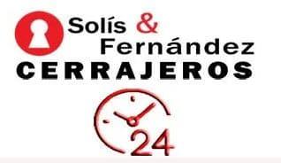 Solis & Fernandez Cerrajeros - Cerrajeros en Oviedo