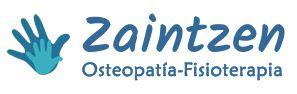 ZAINTZEN - Osteopatía Donostia