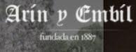 ARIN Y EMBIL - Sofás en Donostia