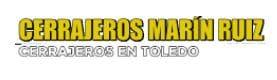 Cerrajería Marín Toledo 24H