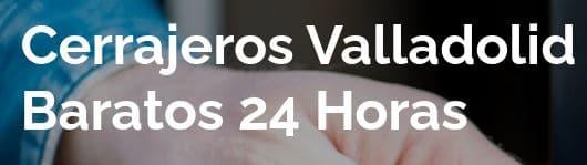 Cerrajeros Aguirre Valladolid 24H - Cerrajeros en Valladolid