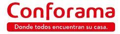 Conforama - Sofás en A Coruña