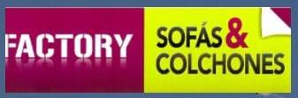 Factory Sofás & Colchones