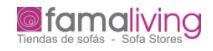 Famaliving - Sofás en Alicante