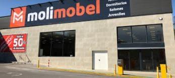 Molimobel - Tienda de muebles Granada