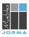 Muebles Jorma - Sofás en Huelva