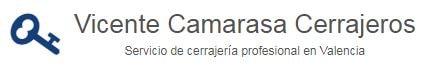 Vicente Camarasa Cerrajeros