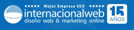 InternacionalWeb Diseño Web y Marketing Online