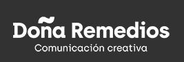 Doña Remedios. Comunicación Creativa