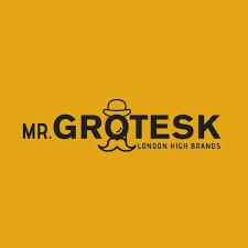 Mr Grotesk