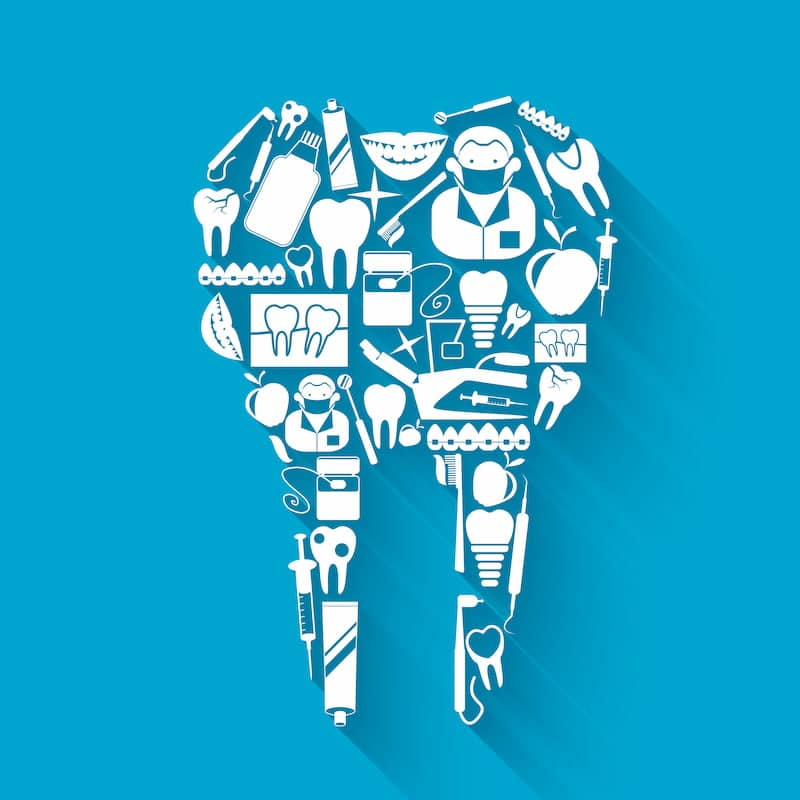 diseño web dental