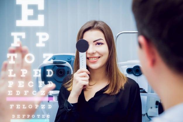 Google Ads para clínicas oftalmológicas
