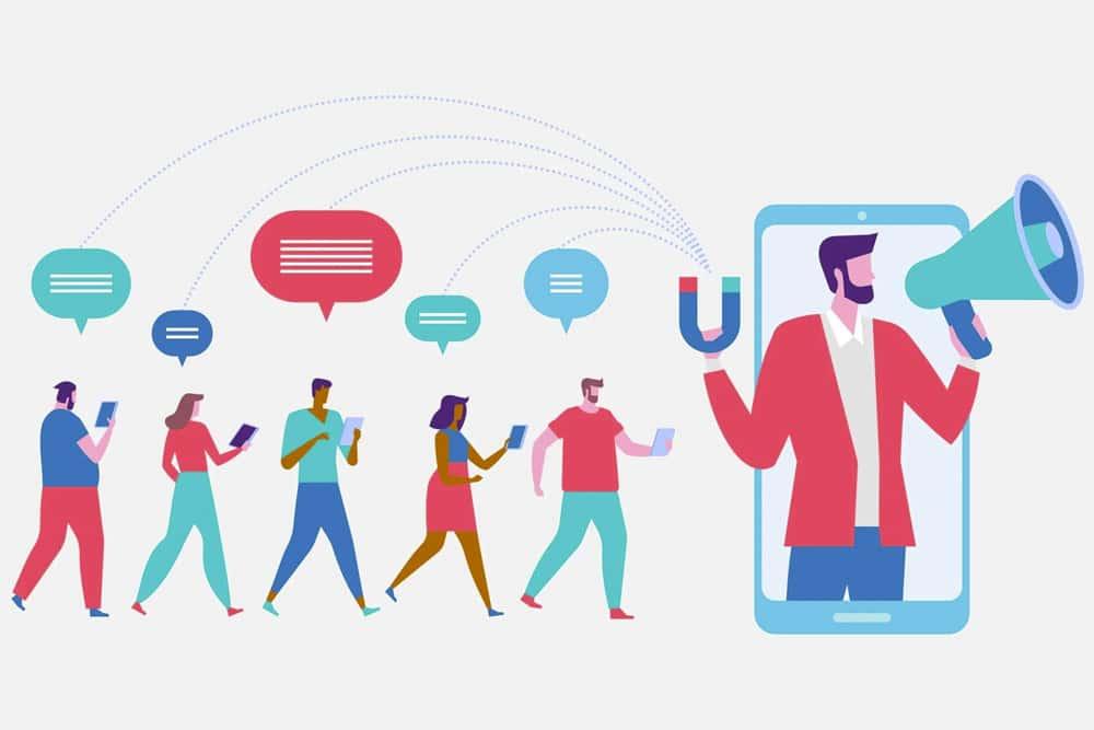 social media pequenas empresas