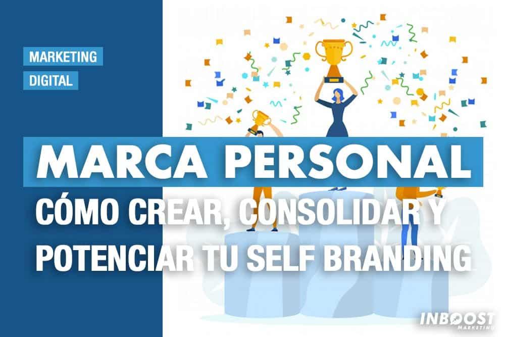 crear marca personal