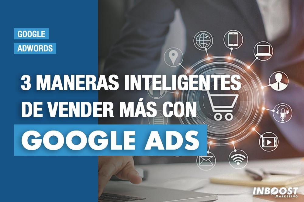 vender mas con publicidad de google
