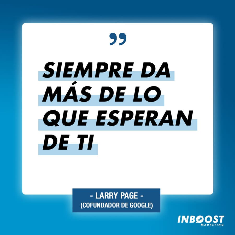 frase larry page