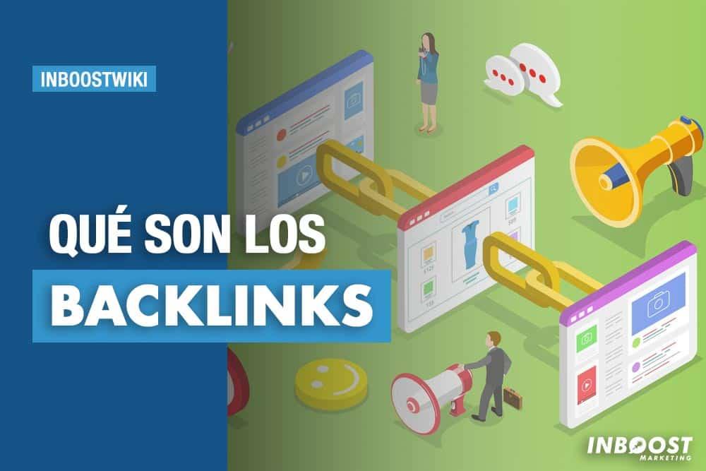 que son los backlinks