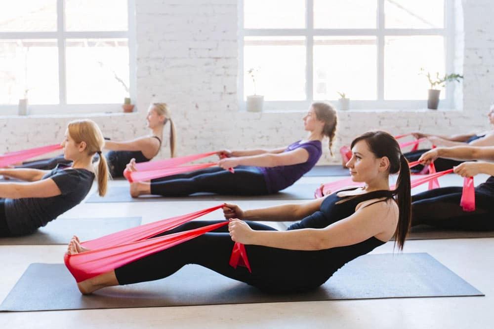 marketing digital para centros de pilates